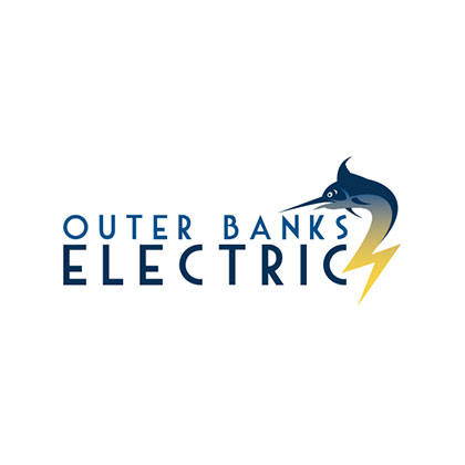 Outer Banks Electric | Logo Development