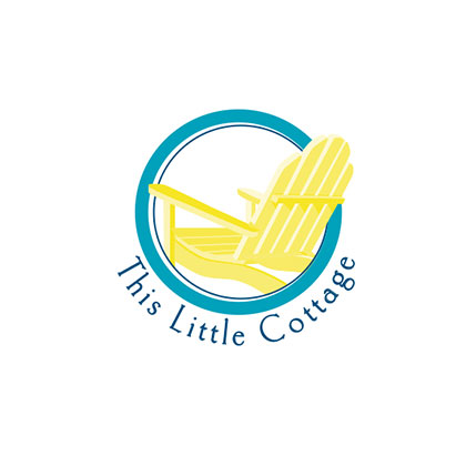 This Little Cottage | Business Cards