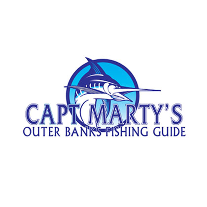 Captn. Marty's Fishing Guide | Outer Banks Fishing Guide