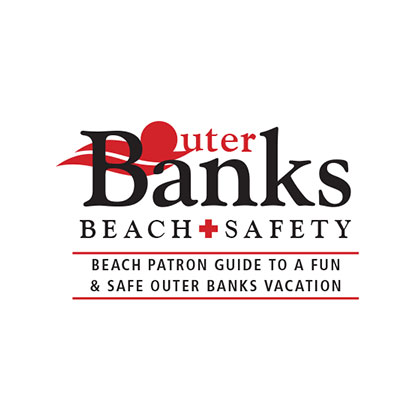 Outer Banks Beach Safety Brochure | Informational Brochure with Safety Information